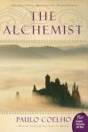 the alchecmist